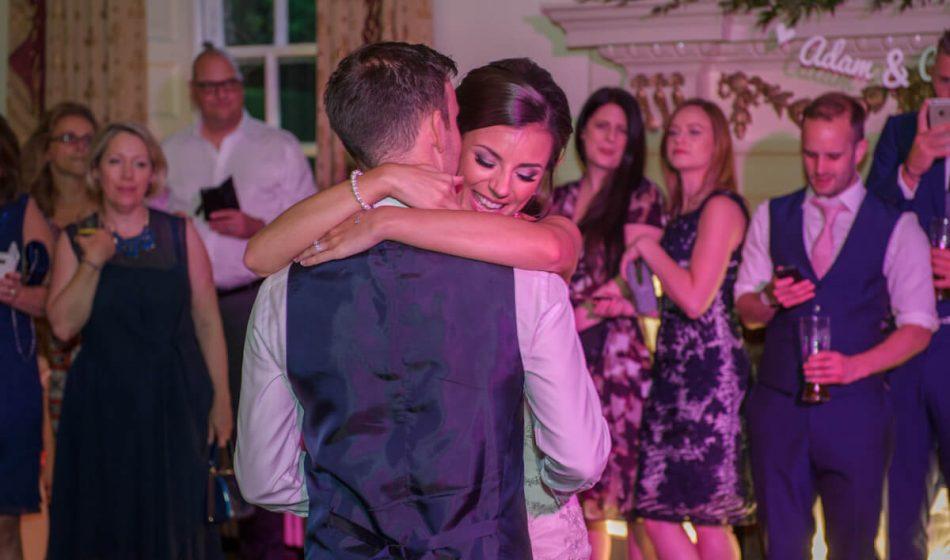 Hintlesham Wedding Day & Evening