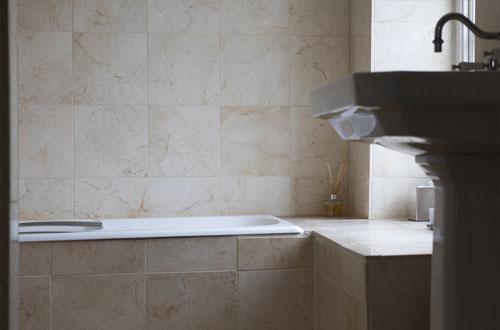 Regalia Bathroom