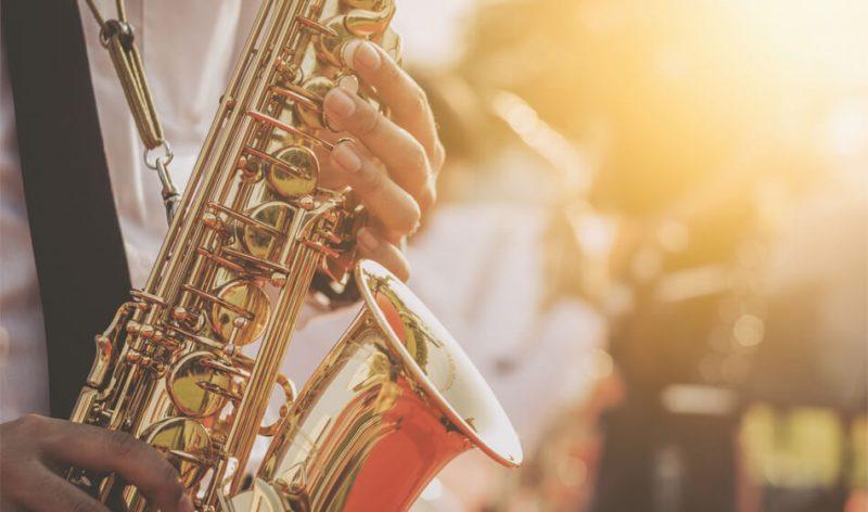Jazz BBQ image