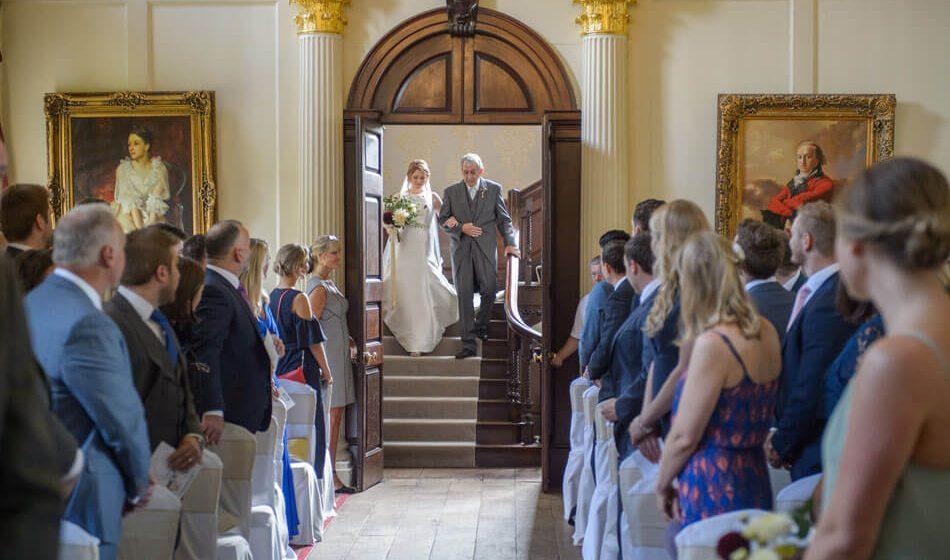 Wedding Open Evening - Thursday 8th October 2020